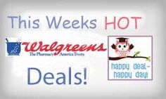 Walgreens Back-To-School Deals for July 20th – July 26th