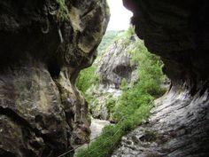 cheile corcoaiei Carpathians Romania beautiful mountains