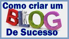 Nunca os Blogs foram tão populares na Internet e cada vez mais pessoas e empresas querem criar um Blog do zero para desenvolverem os seus negócios e divulgação dos seus produtos.