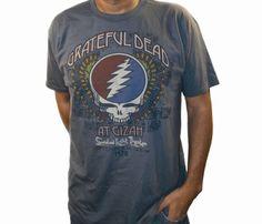 WEA Men`s Grateful Dead Mason T-Shirt $9.95