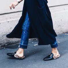 Loafer terlik trendi kar kış demeden devam ediyor. #gucci #gucciprincetown #slippers https://www.mosmoda.com.tr/product/gucci-princetown-terlik-suv68096