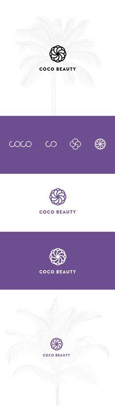 Coco Beauty @ Logo Concept