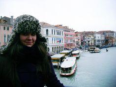 Velence, Venice