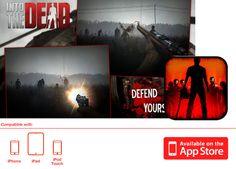 Into the Dead - iPhone/iPad
