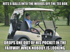 You saw nothing... | Rock Bottom Golf #RockBottomGolf