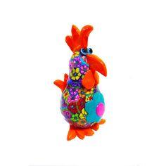 Chicken sculpture, chicken figure, chicken decor, collectible chicken, chicken decoration, chicken art, chicken, whimsical chicken