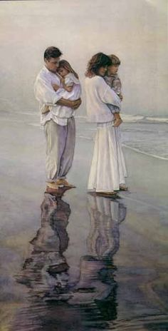 When the Fog Rolls In. Watercolour by Steve Hanks. Steve Hanks is recognized as one of the best watercolor artists working today. Watercolor Artists, Watercolor Paintings, Watercolours, Watercolor Trees, Watercolor Portraits, Watercolor Landscape, Abstract Paintings, Paintings I Love, Original Paintings