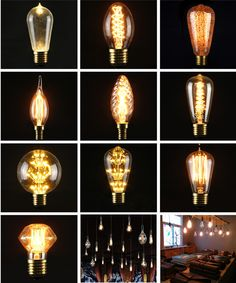 Light Bulbs Home & Garden