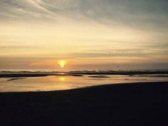 Pôr-do-sol - Esposende