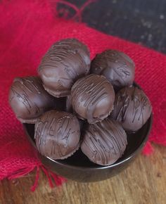 The delicious truffles are chewy on the inside with a hard coating on the outside. Whats even better is the rum in brownies. Awesome!. If you don't want alcohol, use fruit juice. In that case, you will have to store the truffles in the refrigerator. Its a tradition which has been going on for few years. Two types of truffles are made every year for the Christmas get-together. One with rum and other with fruit juice. No body wants to see the kids and expecting women wobbling :), right?. What…