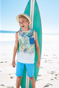 older boy clothes