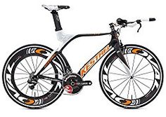 Time trial and triathlon bikes are intended to be as streamlined as would be prudent since drafting isn't permitted. The bicycles will be furnished with air bars, which come straight out the …
