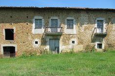 Palacio de los Cobos - El Miravete