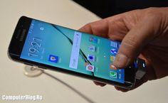 Primele impresii despre Galaxy S6 și Edge