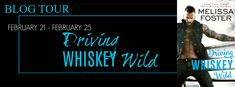 Abibliophobia Anonymous                 Book Reviews: **BLOG TOUR**  Driving Whiskey Wild by Melissa Fos...