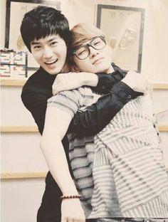 EXO_Suho & Chen