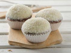 Raffaelo+Cupcakes