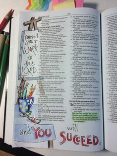 http://www.gracefulpalette.blogspot.com/2015/10/psalm-163-commit-your-work-to-lord.html