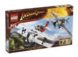 Baby gift ideas | Lego Indiana Jones Sets Make Great Christmas Toys