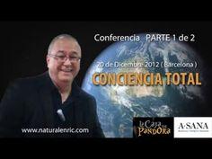 Limitaciones inconscientes - Enric Corbera - YouTube