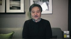Interview of Kiyoshi Kurosawa (japanese film director & screenwriter) ‪#‎LouisonHotel‬. By the Cinémathèque Française.  Want to get the best place for a shooting? ask ATELIER103!