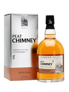 Wemyss Peat Chimney