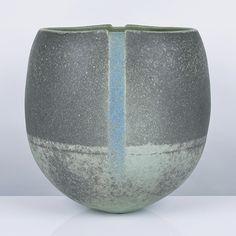 HANS DE JONG  (Dutch: 1932-2011) - Stoneware