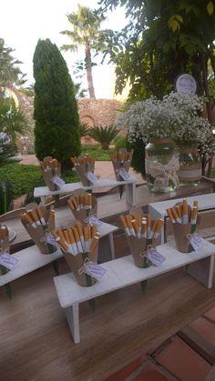 La Masía Les Casotes | Rincones Especiales  #boda #rinconesespeciales  #decoración #inspiracion