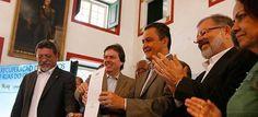 BLOG DAS PPPS: Governo autoriza obras de requalificação do Centro...