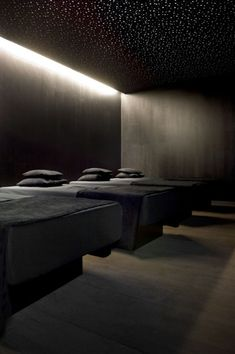 | SPA | massage room