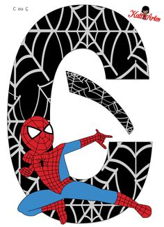Alfabeto de Spiderman con Fondo Negro. | Oh my Alfabetos! Spiderman Stickers, Spiderman Theme, Black Spiderman, Imprimibles Halloween, Alphabet Design, Freebies, Superhero Birthday Party, Birthday Numbers, Alphabet And Numbers