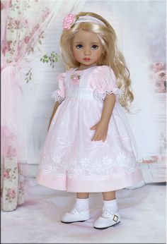 Azucena / Little Ivette