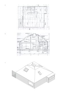 1000 images about atelier bow wow on pinterest bow wow for Bow house plans