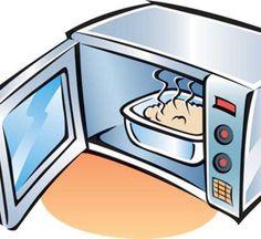 Tipi di cottura al microonde