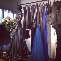Show room ALEXIA boutique