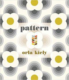 Pattern: Amazon.co.uk: Orla Kiely: 9781840915815: Books