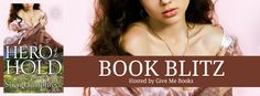 Twin Sisters Rockin' Book Reviews: Book Blitz: A Hero to Hold by Sheri Humphreys @giv...