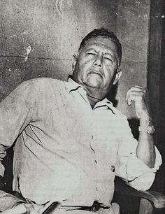 O Tenente João Bezerra da Silva, responsável pela morte de Lampião e de Maria Bonita