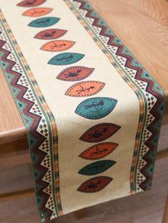 Fashion Cotton&linen Dining-table Decoration Accessories