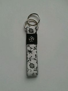 One of my most popular key fobs this week!