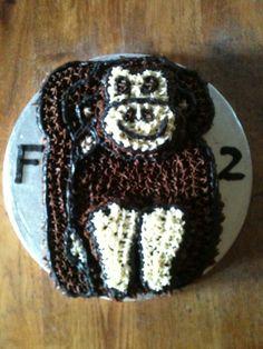 Freddie's 2nd Birthday 2012