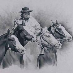 Dibujo: Esteban Díaz Mathe