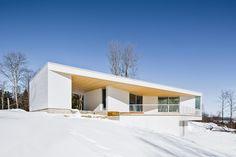 Residencia Nook,© Ulysse Lemerise Bouchard