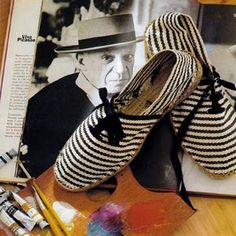 Espadrilles are classic. These lightweight shoes made from linen or canvas with a rope or braided jute sole come from Spain and have been w. Espadrilles, Loafer Flats, Loafers, Shoe Boots, Shoes Sandals, Heels, Crochet Shoes, Luxury Shoes, Summer Shoes