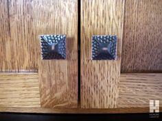 Custom Made Custom Cabinetry : Quartersawn White Oak Kitchen