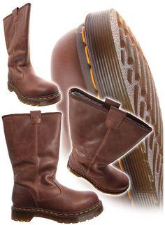 Schuhe für Damen von Dr. Martens