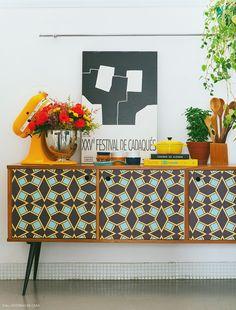 07-decoracao-cozinha-piso-cimento-queimado-buffet-vintage