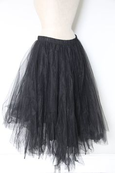Rundholz AW17 3670310 Skirt- Black