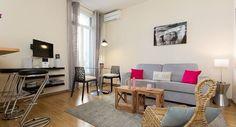 Les Citadelles - Location vacances appartement dans Cannes