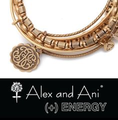 We can't get enough of these Alex and Ani bangles! Mix, match and stack! #lucido #jewelry #alexandani #womens #accessories #bangles